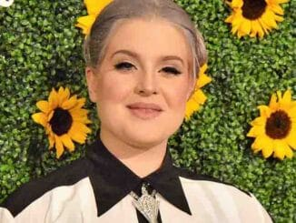 Kelly Osbourne - Breaking the Silence Awards 2018