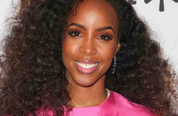 Kelly Rowland - 12th Annual Essence Black Women In Hollywood Oscars Luncheon