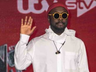 "Will.i.am - ""The Voice UK"" Final 2019 Photocall"