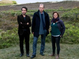 """ZDF dreht drei weitere """"Nord Nord Mord""""-Filme auf Sylt"""
