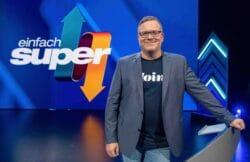 """""""Einfach super!"""" - Elton präsentiert neue ZDF-Quizshow"""