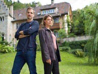 """""""Waldgericht"""": ZDF dreht zweiten Schwarzwaldkrimi"""