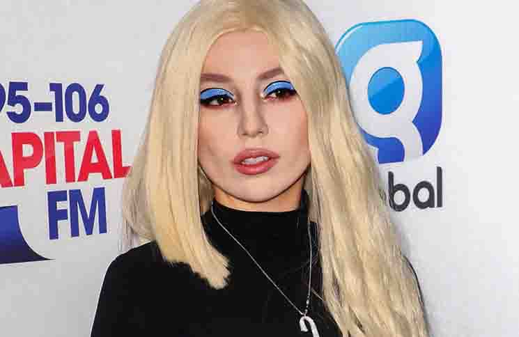 Ava Max - 95-106 Capital FM Summertime Ball 2019