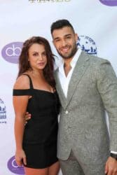 Britney Spears, Sam Asghari - 2019 Daytime Beauty Awards