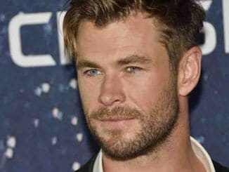 "Chris Hemsworth - ""Men In Black: International"" New York City Premiere"