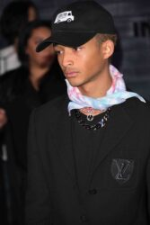 "Jaden Smith - Columbia Pictures' ""Bad Boys for Life"" Los Angeles Premiere"