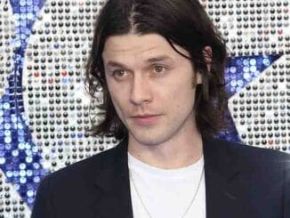 "James Bay - ""Rocketman"" UK Premiere"