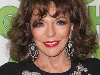 Joan Collins - HBO's Official 76th Annual Golden Globe Awards After Party