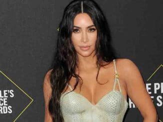 Kim Kardashian - 2019 E! People's Choice Awards