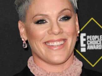 Pink - 2019 E! People's Choice Awards