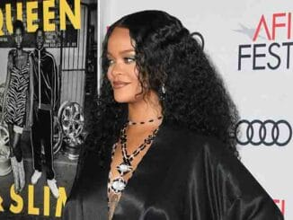 "Rihanna - AFI FEST 2019 Presented by Audi ""Queen & Slim"" Premiere"