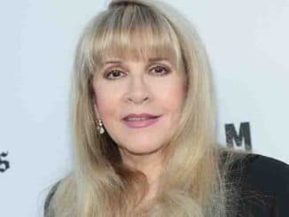 Stevie Nicks - 2017 Los Angeles Film Festival - Opening Night
