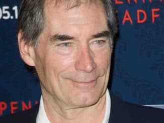 "Timothy Dalton - ""Penny Dreadful"" TV Series UK VIP Press Launch"