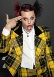 Yungblud - NME Awards 2020