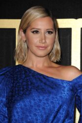 Ashley Tisdale - HBO's 70th Annual Primetime Emmy Awards Post Award Reception