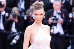 Bella Hadid - 72nd Annual Cannes Film Festival