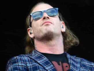 Corey Taylor - 4th Annual Louder Than Life Music Fest at Champions Park in Louisville - Day 2 -October 01, 2017