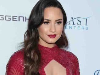 Demi Lovato - Brent Shapiro Foundation for Alcohol and Drug Prevention