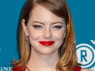Emma Stone - British Independent Film Awards 2018