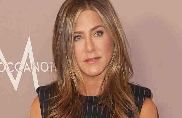 Jennifer Aniston - Variety's 2019 Power Of Women: Los Angeles
