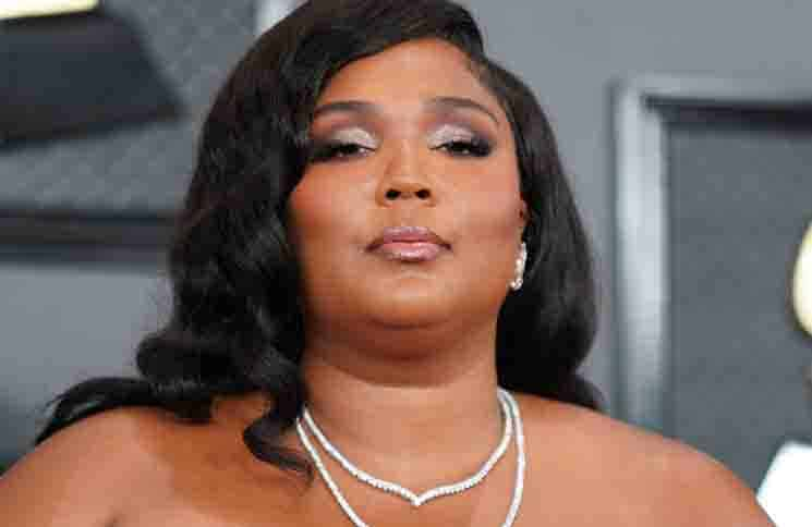 Lizzo - 62nd Annual GRAMMY Awards