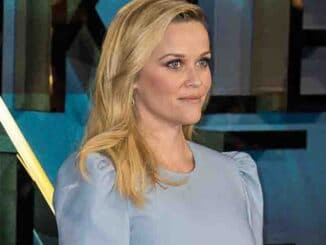 "Reese Witherspoon - ""A Wrinkle in Time"" European Premiere"