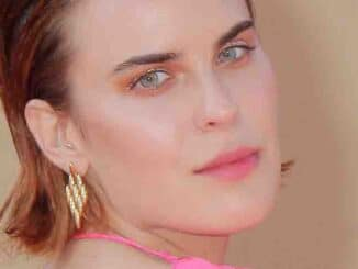"""Tallulah Willis - """"Once Upon A Time In Hollywood"""" Los Angeles Premiere"""