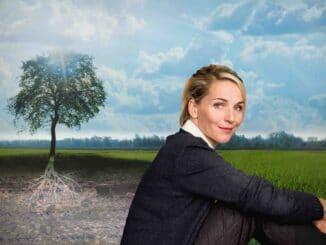 """Tanja Wedhorn - ZDF-Serie """"Fritzie - Der Himmel muss warten"""" startet"""