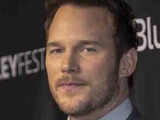 Chris Pratt - The Paley Center for Media's 2019