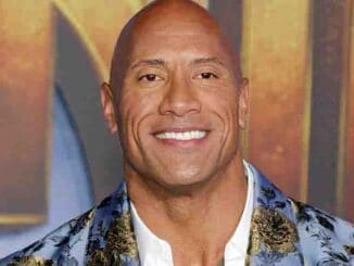 "Dwayne Johnson - ""Jumanji: The Next Level"" World Premiere"