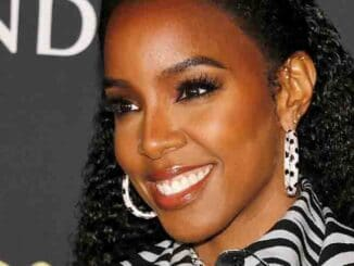 "Kelly Rowland - ""The Lion King"" World Premiere - Arrivals"