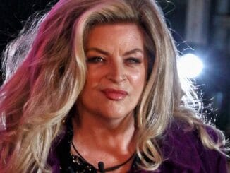 """Kirstie Alley - 2018 """"Celebrity Big Brother"""" Reality-TV Series Launch"""