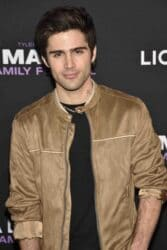 """Max Ehrich - Tyler Perry's """"A Madea Family Funeral"""" New York City Premiere"""