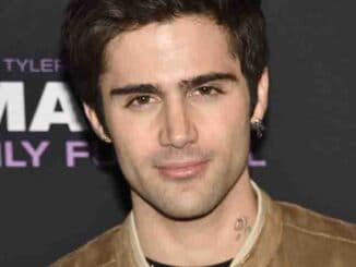 "Max Ehrich - Tyler Perry's ""A Madea Family Funeral"" New York City Premiere"