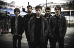 Nothing But Thieves 30375616-1 big