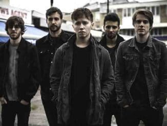 Nothing But Thieves 30375616-1 thumb