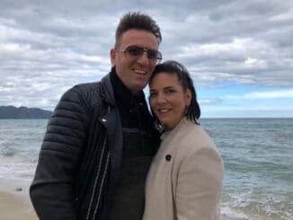 Daniela Büchner und Ennesto Monte - Goodbye Deutschland - Die Auswanderer
