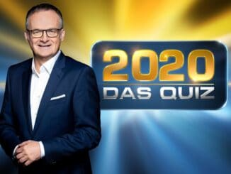 Frank Plasberg - 2020 - Das Quiz