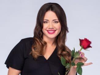Anna Mennicken - Rote Rosen XVIII. Staffel