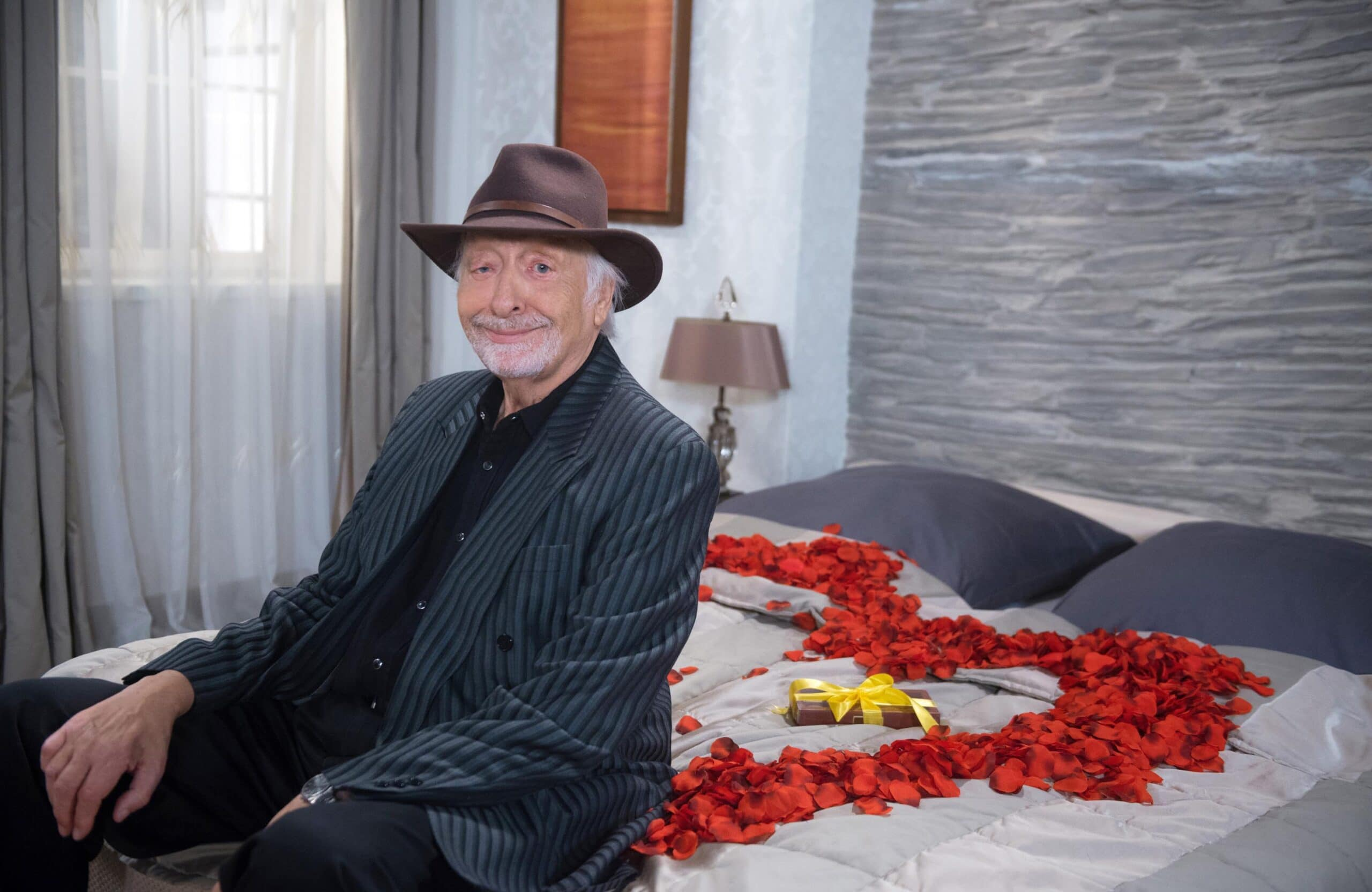 Karl Dall - Rote Rosen XVIII. Staffel
