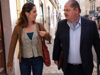 Lissabon-Krimi: Zum Schweigen verurteilt