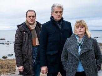 """Im ZDF: """"Der Kommissar und das Meer"""""""