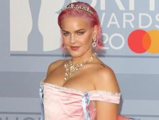 Anne Marie - The BRIT Awards 2020