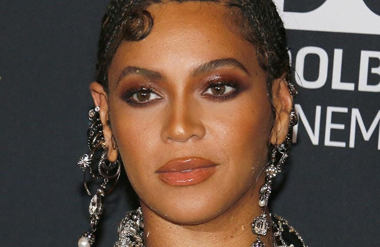 "Beyonce - ""The Lion King"" World Premiere"