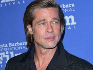 Brad Pitt - 35th Annual Santa Barbara International Film Festival