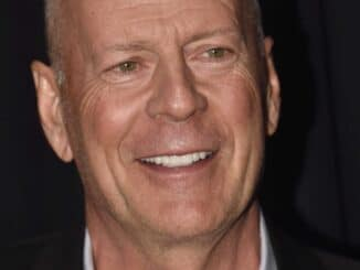 "Bruce Willis - ""Glass"" New York City Premiere"