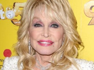 "Dolly Parton's ""9 to 5 the Musical"" Gala Night at The Savoy Theatre - Arrivals"