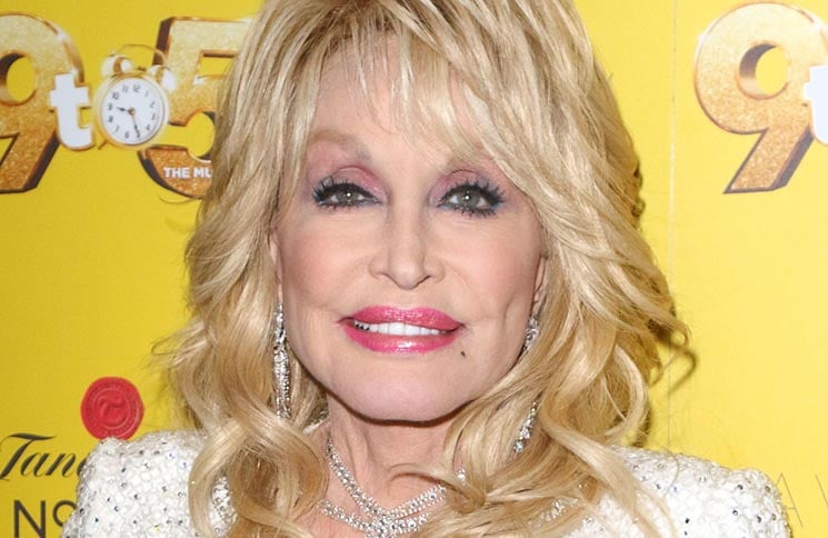 """Dolly Parton's """"9 to 5 the Musical"""" Gala Night at The Savoy Theatre - Arrivals"""