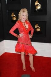 Dolly Parton - 61st Annual GRAMMY Awards