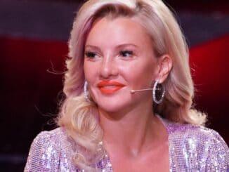 Jurymitglied Evelyn Burdecki - Das Supertalent